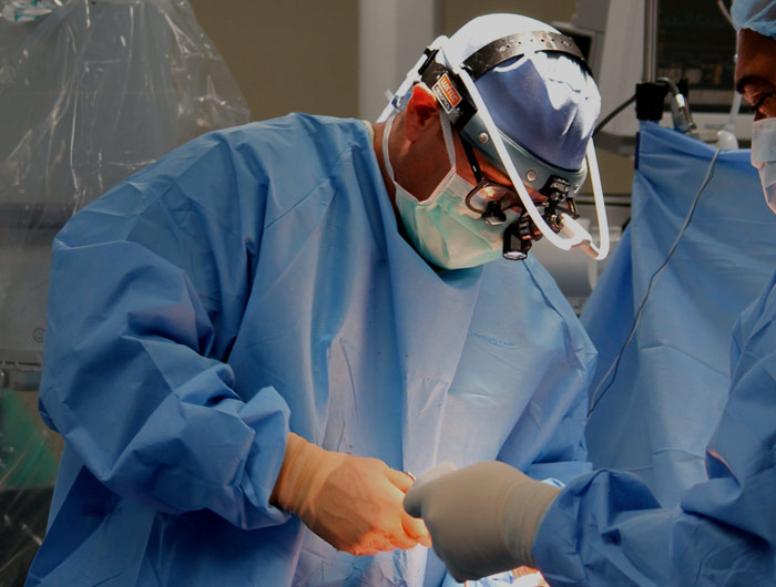 Dr. Osborn Brain and Spine Surgery